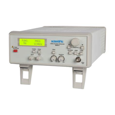 automatic biography generator sm5072 5 mhz general purpose function generator
