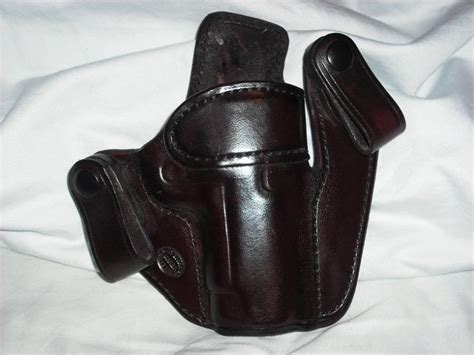 comfortable iwb holster what s the most comfortable iwb holster page 3 the
