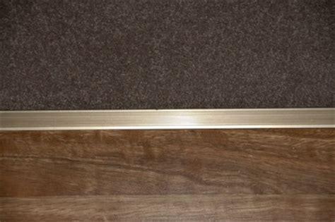 Carpet Transition, Carpet Edge, Carpet to Carpet