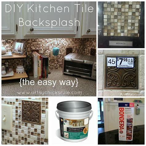 kitchen backsplash diy tutorial hometalk 17 best images about half wall on pinterest traditional