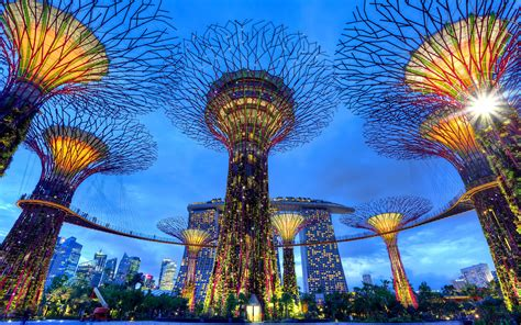 Background Check Singapore Singapore 3 Package For 4 Days
