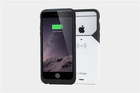 iphone charge best iphone 6s wireless charging cases digital trends