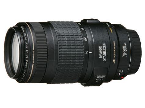 Lensa Canon 70 300 Is Usm daftar harga kamera harga lensa canon ef 70 300mm f 4 0