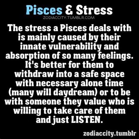 pisces horoscope quotes quotesgram