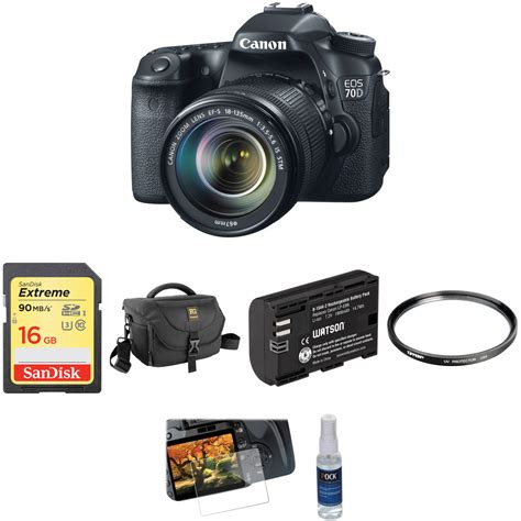 eos 70d dslr canon eos 70d dslr with 18 135mm f 3 5 5 6 is stm lens