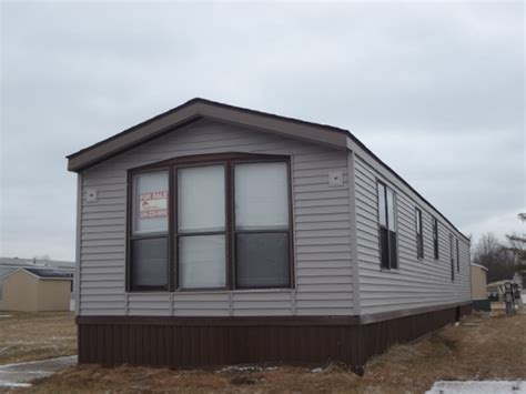 Used 4 Bedroom Mobile Homes For Sale by Michigan Mobile Homes For Sale 300 Manufactured Homes