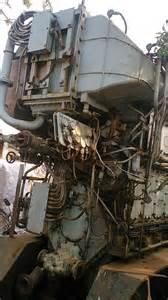 Daihatsu Generator Daihatsu 6dlm 32l Marine Generator For Sale Daihatsu