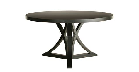 Floyd Round Dining Table Roundtable Or Table