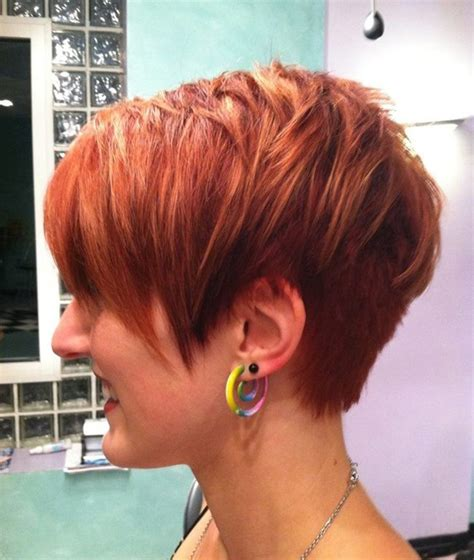 red short cropped hairstyles over 50 red short cropped hairstyles over 50 tagli capelli corti