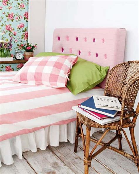 Diy Bed Headboard Fabric by Diy Bed Headboard For And Modern Bedroom Decorating