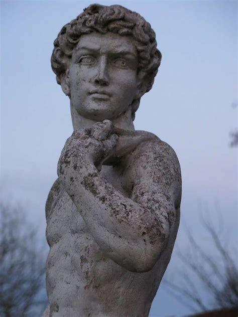 david statue david michelangelo statue italian renaissance style