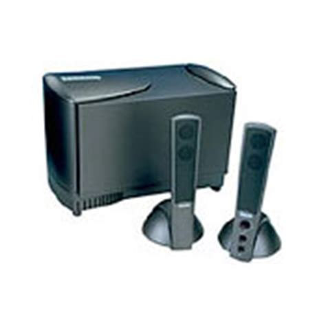 altec lansing atp3 home theater speaker systems reviews