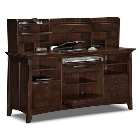 what is a credenza desk credenza desk dark randy gregory design useful tips