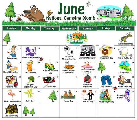 may daily holidays calendar daycare calendarholidays free june 2013 calender