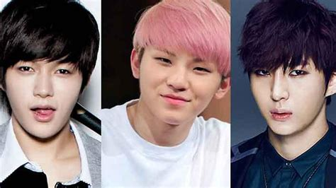 hot body korean boy band quiz do you know the real names of your favourite k pop