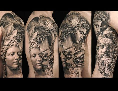 timeline tattoo gallery sergio sanchez of timeline gallery on quitting tattooing
