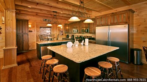 log cabin rentals 4 myths about renting great smoky mountain log cabin rentals