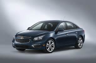refreshed 2015 chevy cruze vs all new chevy cruze gm