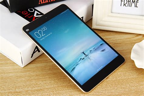 Tablet Android Xiaomi Mi Pad xiaomi is tipped to launch the xiaomi mi pad 3 tablet on