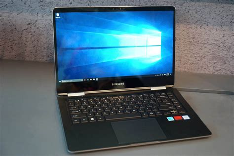 samsung 9 pro samsung notebook 9 pro on review gadgetmatch