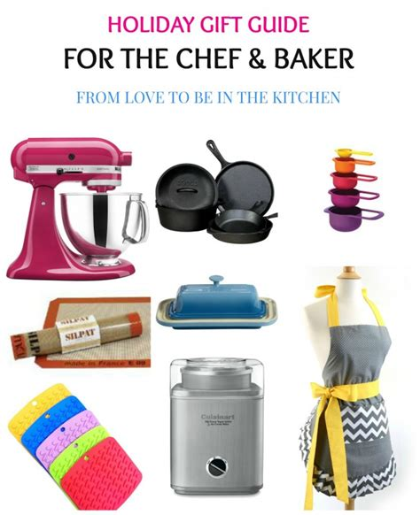 holiday gift guide 2014 love to be in the kitchen