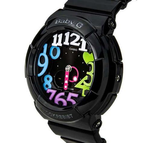 Casio Baby G Bga 131 1b 1376148 casio g shock bga 131 1b2 neon illuminator series