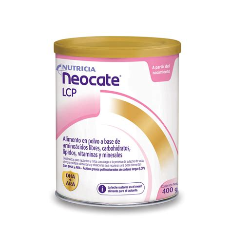 neocate 400 gr neocate lcp 400 gr nutricia the store