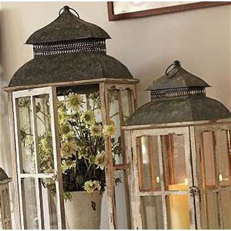 How To Decorate Lanterns by Twc Decorating With Lanterns
