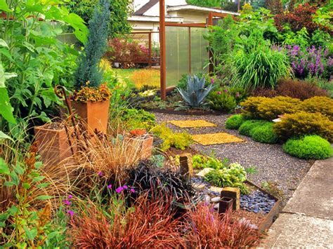 tips for creating a gorgeous entryway garden hgtv