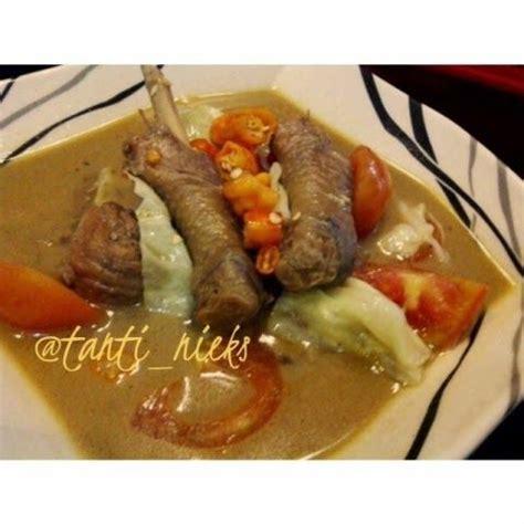 ncc culinary weeks menu ramadhan lebaran khas keluarga