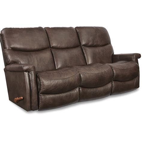 wall saver reclining sofa la z boy baylor lzb casual wall saver reclining sofa