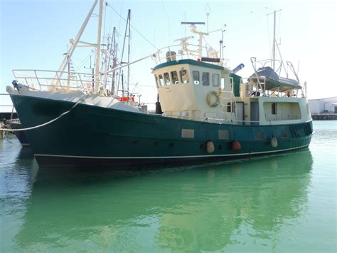 commercial boat brokers nz long range cruiser suitable southern waters perhaps