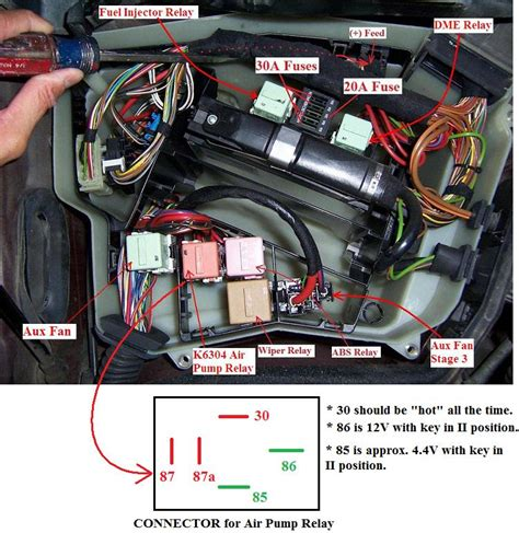 e36 relay heated seat wiring diagram 98 z3 wiring radio