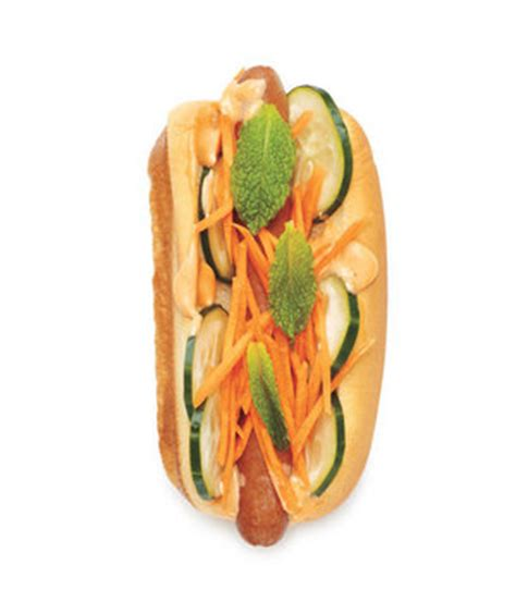 Simple Search Michigan Banh Mi Recipe Real Simple
