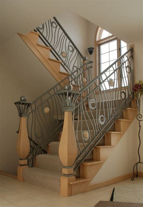 interior railings home depot 17 best ideas about stair railing kits on pinterest