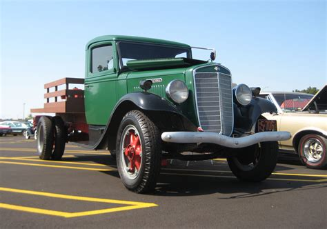 international trucks international c35 1936 trucktype