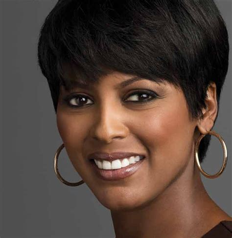 the today show tamara hall hair cut tamron hall new orleans living magazine