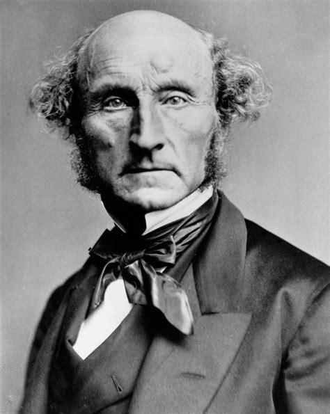 Blog A Minuta: Série grandes Filósofos: Stuart Mill