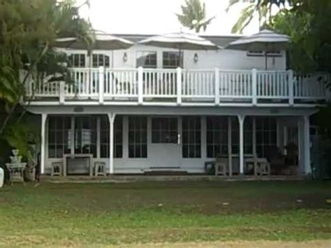 hawaii 5 0 steve mcgarretts house