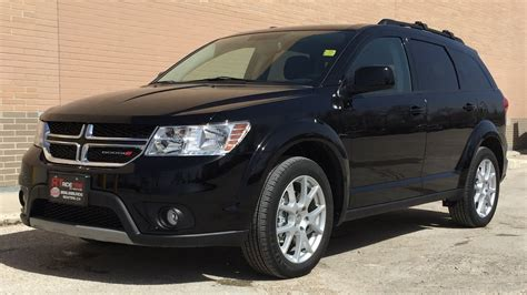 jeep journey 2015 2015 dodge journey sxt