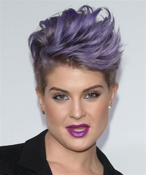 how to get osbournes haircolor kelly osbourne hairstyles for 2017 celebrity hairstyles