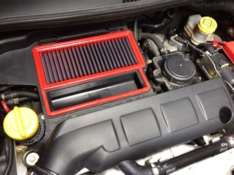 abarth engine tuning tmc motorsport punto 500 595