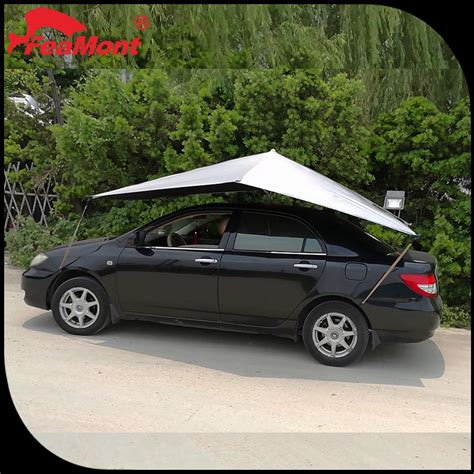 Abdeckung Auto by List Manufacturers Of Folding Garage Car Cover Buy