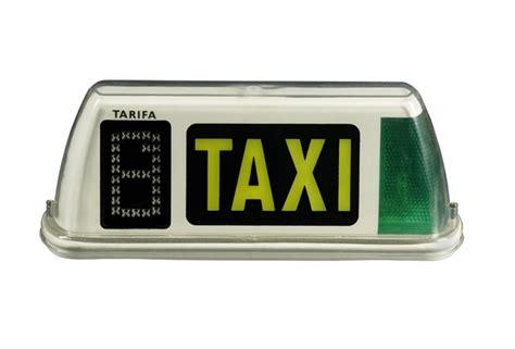 Lu Led Indicator piranha led taxi fare rate indicator products