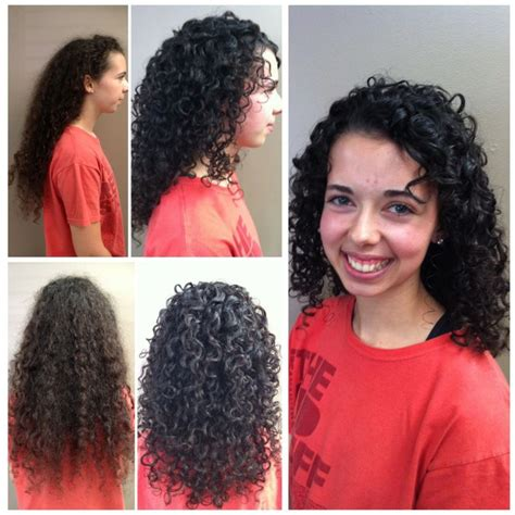 curly hairstyles ouidad 17 best images about ouidad by adored salon on pinterest