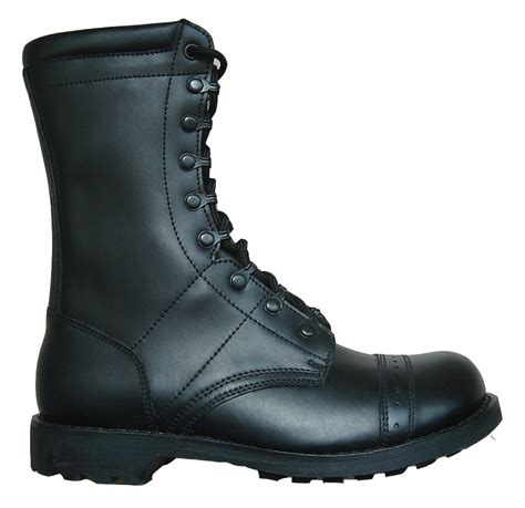 combat boot top 6 combat boots black blue image