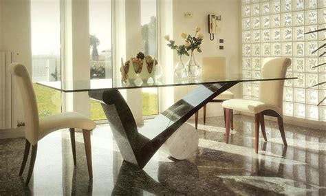 Home Decor Stores In Kansas City by Glass Dining Room Tables Homedesignwiki Your Own Home Online