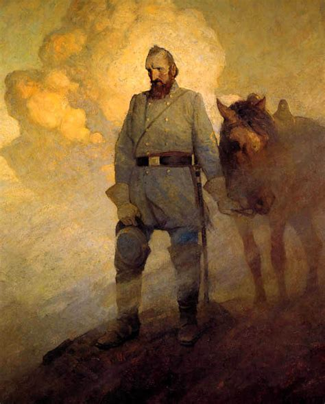 Painting C by 1000 Images About N C Wyeth On The Boy King