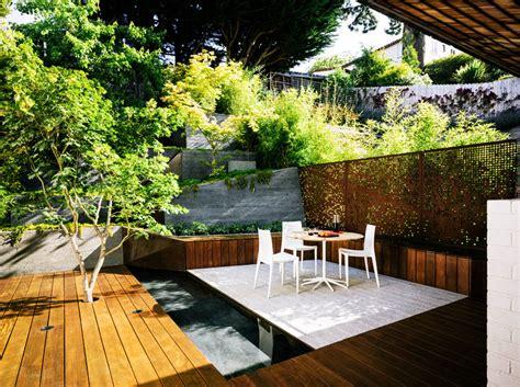 Backyard Architecture by Backyard Landscaping Ideas Hilgard Garden By Barensfeld Architecture