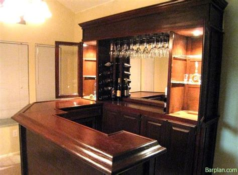 Simple Bar Home Bar Design Ideas For Basements Home Design Inside